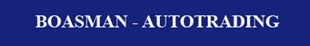 Boasman Autotrading logo