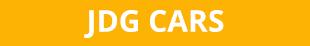 JDG Cars logo
