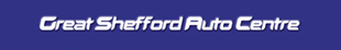 Great Shefford Auto Centre logo