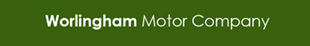 Worlingham Motor Company logo