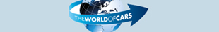 The World of Cars.com Isle of Wight logo