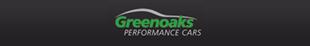 Greenoaks Performance Cars Reading logo
