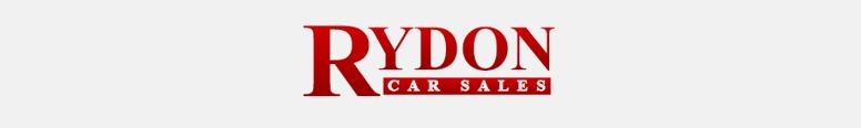 Rydon Car Sales Exeter Logo