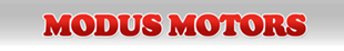 Modus Motor Company logo