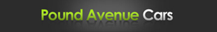 Pound Avenue Car Sales logo