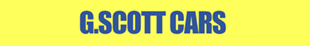 G Scott Cars logo