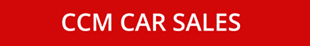 CCM Car Sales logo
