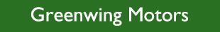 Greenwing Motors logo