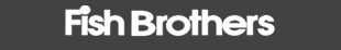 Fish Brothers Kia logo
