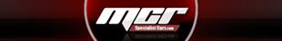 MCR Specialist Cars logo