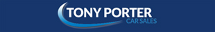 Tony Porter Car Sales logo