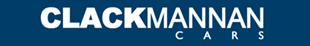 Clackmannan Cars logo