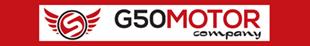 G50 Motor Company logo