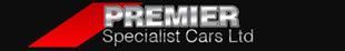 Premier Specialist Cars Ltd logo