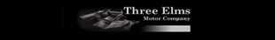 Three Elms Motors logo