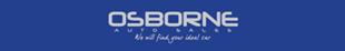 Osborne Auto Sales logo