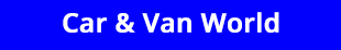 Car and Van World Ltd logo