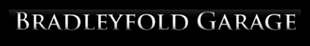 Bradley Fold Garage logo