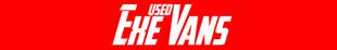 Exe Used Vans logo