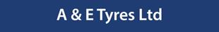 A & E Tyres Ltd logo