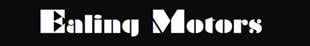 Ealing Motors logo