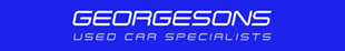 Georgesons Cars logo