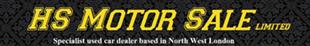 H S Motor Sales logo