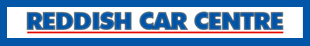 Reddish Car Centre logo