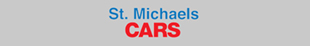 St Michaels Car Sales logo