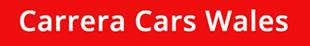 Carrera Cars Wales logo