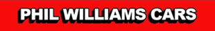 Phil Williams Car Sales logo