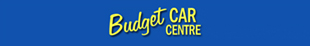 Budget Car Centre logo