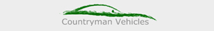 Countryman Vehicles logo