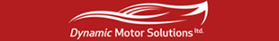 Dynamic Motor Solutions logo
