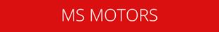 MS Motors logo