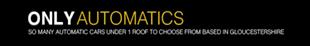 Only Automatics logo