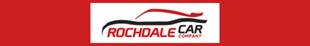 Rochdale Car Company logo
