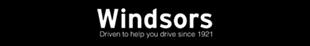 Windsors Wallasey Fiat logo
