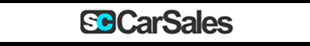 SC Car Sales logo