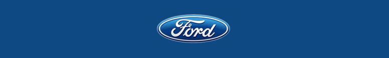TrustFord Craigavon Logo