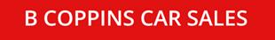 B Coppins Car Sales logo