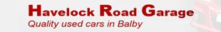 Havelock Road Car Sales logo