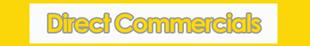 Direct Commercials logo