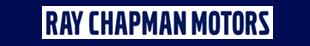 Ray Chapman Motors Volvo York logo