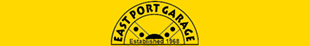 East Port Garage logo