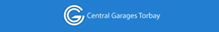 Central Garages Torbay logo