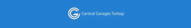 Central Garages Torbay Logo