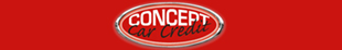 Concept Car Credit logo