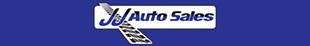 JJ Auto Sales logo