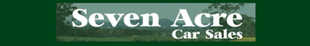 Seven Acre Car Sales logo